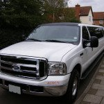 Ford Excursion Limo Hire